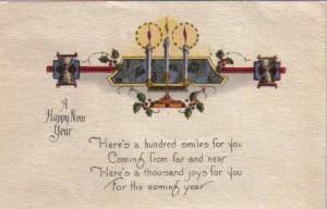 Joan8Christmas Post Card