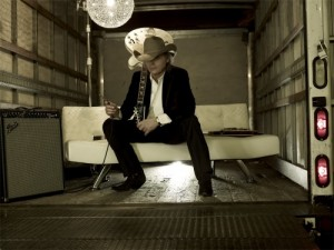 Dwight Yoakam will perform at Casino NB in Moncton on September 1, 2013.