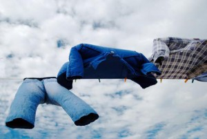 Drying-trousers-and-shirts