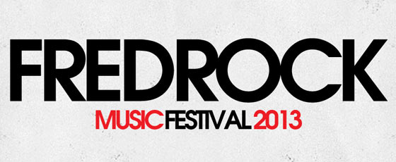 FredRock Festival Announces Five Acts for 2013 Line-Up