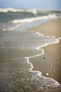 wavesbeach