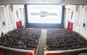 Atlantic Film Festival September 12-19, 2013.