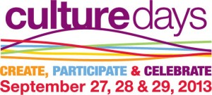 Celebrate Culture Days in NB!