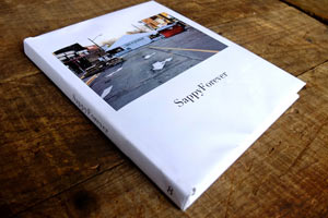 SappyFest book of memories will help keep the dream alive.