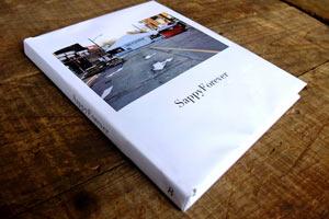 SappyFest book of memories will help keep the dream alive.