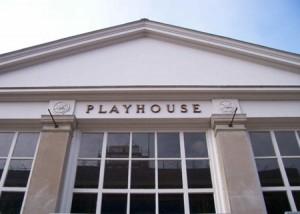 Fredericton's Playhouse