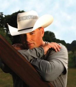 Special guest with Reba is Canadian country musician, Gord Bamford.