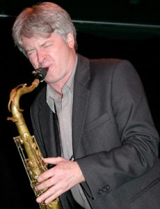 Catch the Mike Murley Septet at Moncton's Capitol Theatre this October.