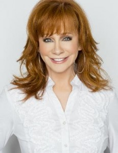 Reba's only NB performance happens at Harbour Station in Saint John on Friday, October 18th.