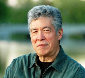 Thomas King will close the Alden Nowlan Festival with a free public reading.