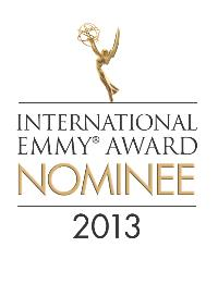 International Emmy Award Nominee 2013 The Phantoms