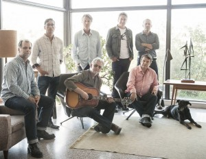 Blue Rodeo photo by Dustin Rabin