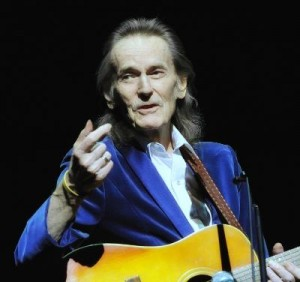 Gordon Lightfoot will perform at Casino NB in Moncton on May 2, 2014.