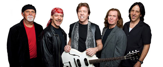 George Thorogood & The Destroyers in Fredericton & Moncton