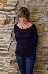 Carolyn Holyoke