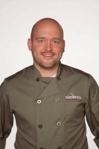 Chef Matt Pennell
