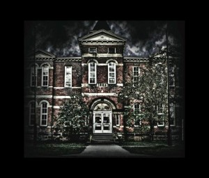 The 6th annual APEGNB Haunted Tour runs from October 29th to November 1st.