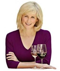Natalie MacLean, Canada's award winning, national wine writer
