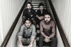 Spend an evening with The Trews at Casino NB in Moncton on Friday, January 30th, 2015.