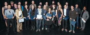 Silver Wave Film Festival Award Winners 2014