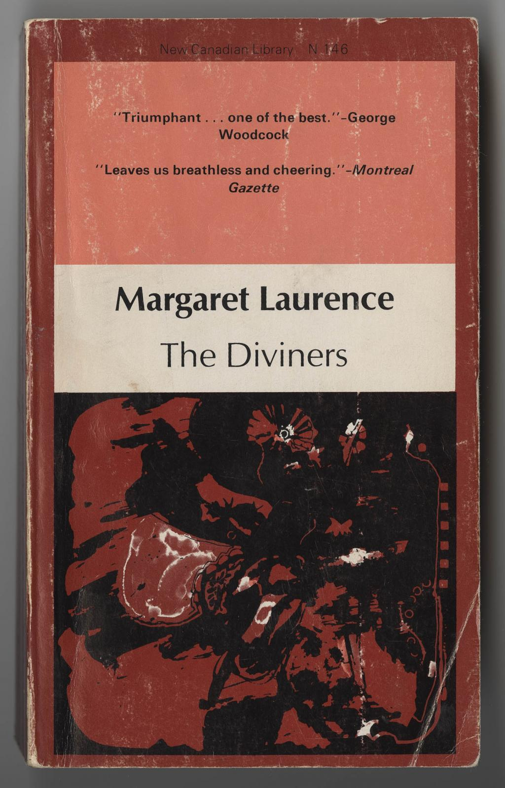 feminism in margaret laurences the diviners Margaret laurence // bookmarks (15460657)may/jun2014, issue 70, p25 the article presents a brief career profile of late canadian novelist, margaret laurence, and highlights some of her works including the stone angel, and the diviners anti-imperialism and feminism in margaret laurence's african writings.