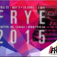 Two Frye Authors Cancelled