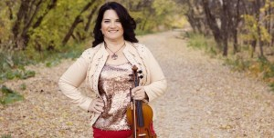 Patti Kusturok performs in Miramichi, Wednesday May 13th, 7 pm at the Beaverbrook Kin Centre.