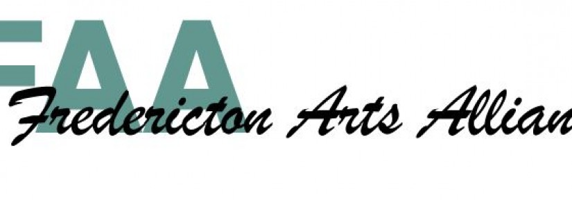 Student Job Opportunity: Summer Event Coordinator, Fredericton Arts Alliance