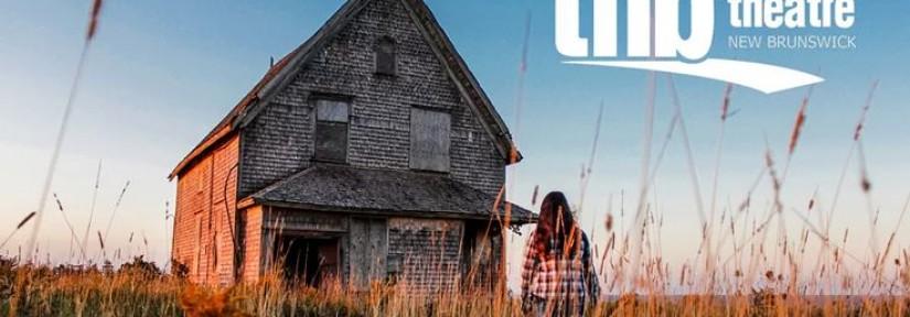 Theatre New Brunswick Announces 2015-2016 Season