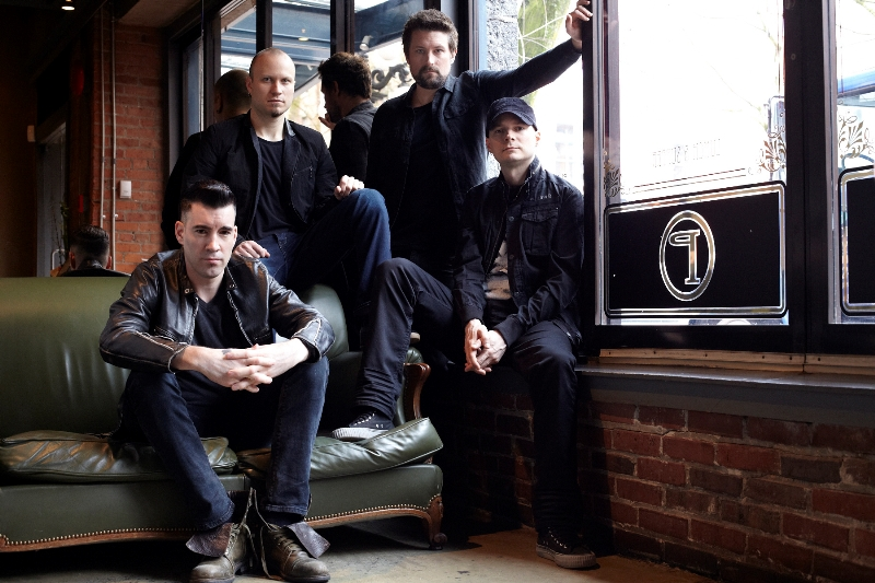 The Molson Canadian Centre at Casino New Brunswick presents Theory Of A Deadman in Moncton, Sat., Nov. 19  - tickets on sale this Friday at 10am!
