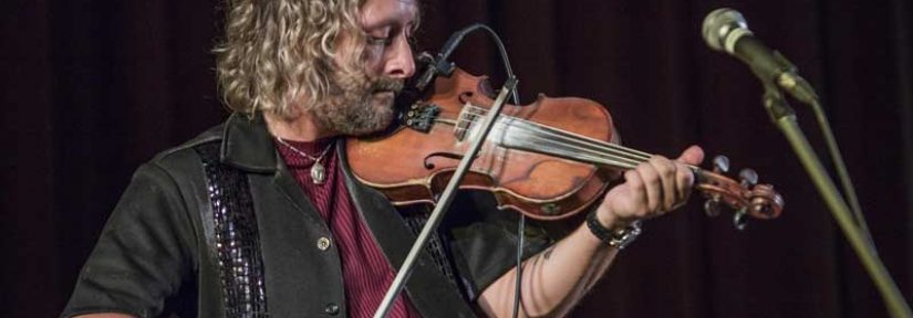 59th Miramichi Folksong Festival July 31st – August 5th