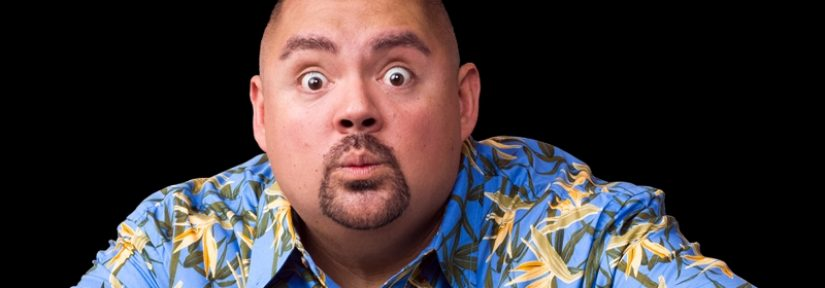 Gabriel Iglesias Coming to Harbour Station