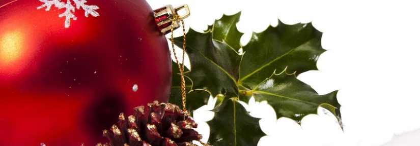 Submission Call: Christmas!
